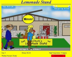 blogLemonade